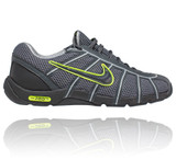 Nike Air Zoom Fencer Grey / Volt