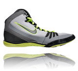 Nike Freek Wolf Grey/Blk-Drk Grey