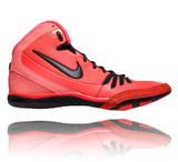 Nike Freek Bright Crimson / Black