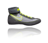 Nike Youth Speedsweep VII Silver / Volt / Silver