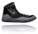 Nike Inflict 3 - Black / Black Dark Grey-Anth