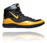 Nike Inflict 3 - Black / University Gold University Gold