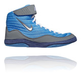 Nike Inflict 3 - Uni Blue / White Cool Grey / Midnight Navy