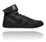 Nike Takedown 4 Black / Black
