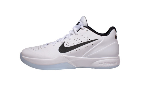 Nike Air Zoom Hyper Attack Negro Volleyball Zapatos Blanco  Negro Attack Ice 287c03