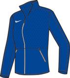 Nike Rivalry Jacket - Royal / White