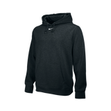 Nike Team Club Fleece Hoody - Black/White