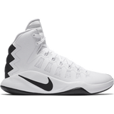 Nike HyperDunk 2016 - White/Black/Met Silver