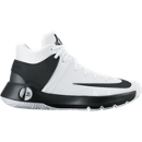 Nike KD Trey 5 IV - White/Black