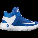 Nike KD Trey 5 IV - Game Royal/White