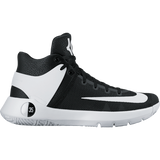 Nike KD Trey 5 IV - Black/White