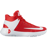 Nike KD Trey 5 IV - Bright Crimson/White