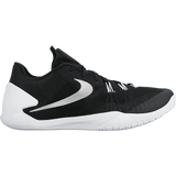 Nike HyperChase - Black/Metallic Silver/White