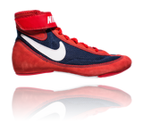 Nike Speedsweep VII - Red/Navy/White