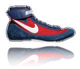 Nike Speedsweep VII - Navy/Red/White