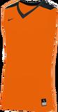 Nike Men's Elite Franchise Jersey - Orange/Black