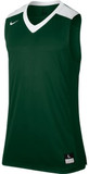 Nike Youth Franchise Jersey - Dark Green/White/White