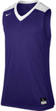 Nike Youth Franchise Jersey - Purple/White