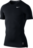 Nike Men's Sportswear Shirt - Black/White