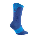 Nike Elite Versatility Basketball Crew Sock - Game Royal/Photo Blue/Game Royal