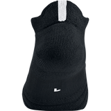 Nike Elite Versatility Low Basketball Sock -  Black/Black/Anthracite