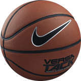 Nike Elite Versa Tack (Size 7) Men's Basketball - Amber/Black/Platinum
