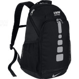 Nike UWW Elite Team Backpack - Black/Black/White