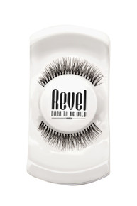 Revel Style # SL004 False Eyelashes 100% Human Hair