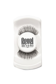 Revel Style # SL007 False Eyelashes 100% Human Hair