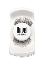 Revel Style # SL008 False Eyelashes 100% Human Hair