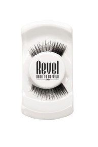 Revel Style # SL012 False Eyelashes 100% Human Hair