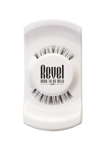 Revel Style # SL014 False Eyelashes 100% Human Hair