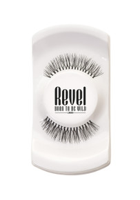 Revel Style # SL015 False Eyelashes 100% Human Hair