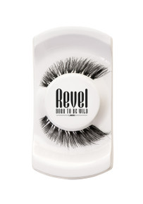 Revel Style # SL020 False Eyelashes 100% Human Hair