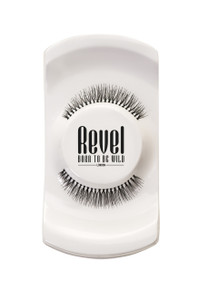Revel Style # SL021 False Eyelashes 100% Human Hair
