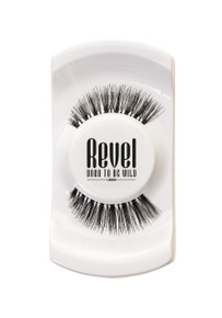 Revel Style # SL028 False Eyelashes 100% Human Hair