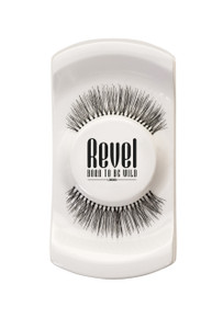 Revel Style # SL029 False Eyelashes 100% Human Hair