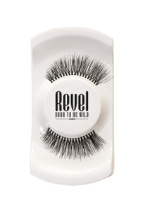 Revel Style # SL032 False Eyelashes 100% Human Hair