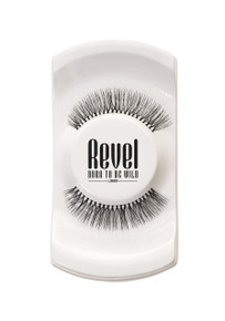 Revel Style # SL033 False Eyelashes 100% Human Hair