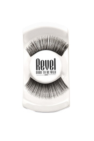 Revel Style # SL042 False Eyelashes 100% Human Hair