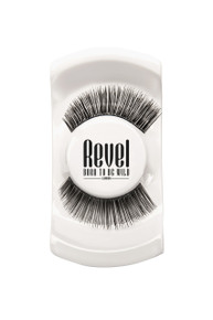 Revel Style # SL043 False Eyelashes 100% Human Hair
