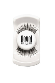 Revel Style # SL048 False Eyelashes 100% Human Hair