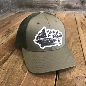 Keep 'Em Wild Trucker