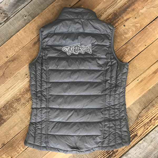 !!!NEW!!! The Bighorn Packable Down Vest