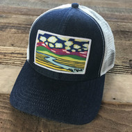 Flat Creek Trucker