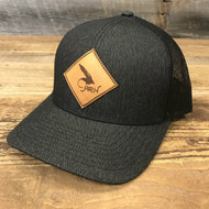 The Logo Patch Trucker