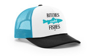 Bitches Catch Fishes Foamie Trucker (PRE ORDER)