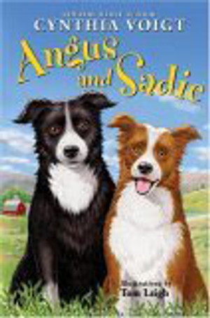 Angus And Sadie Book