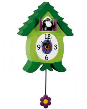 MooCoo Clock