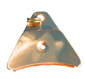 Sounder Brass A Whistle
